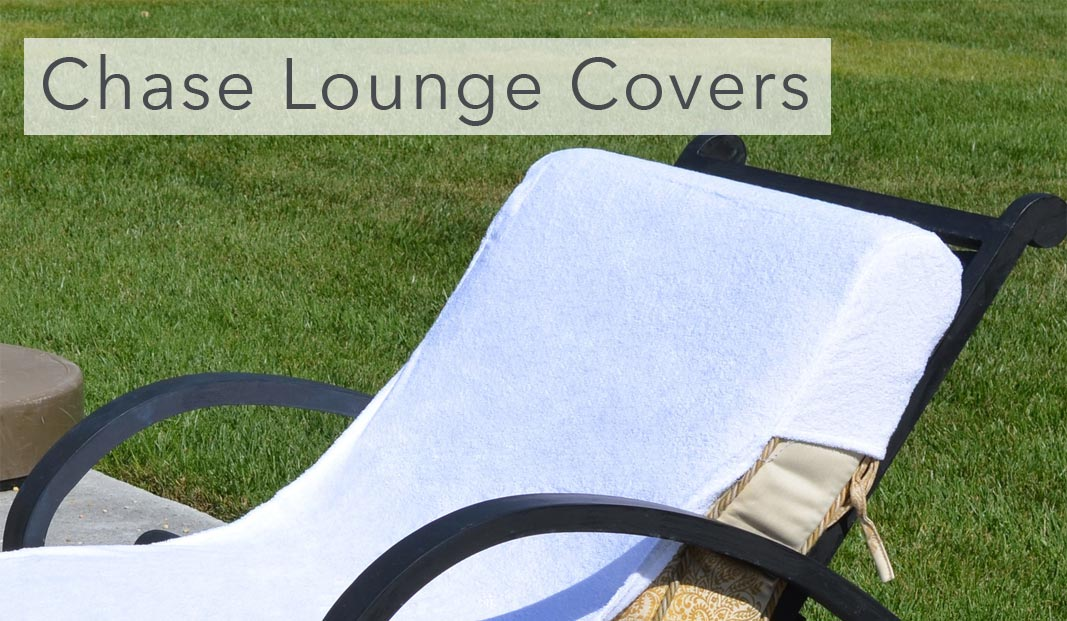 Chase Lounge Covers