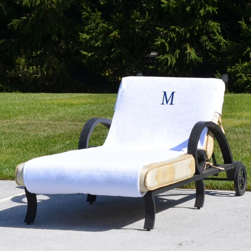 Standard Size Chaise Lounge Cover