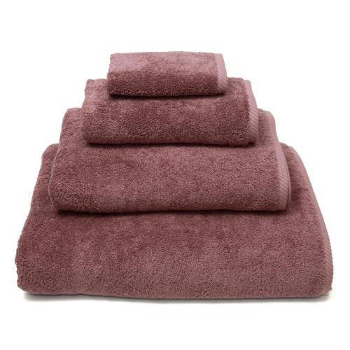 Soft Twist Four-Piece Combination Set - Sugar Plum