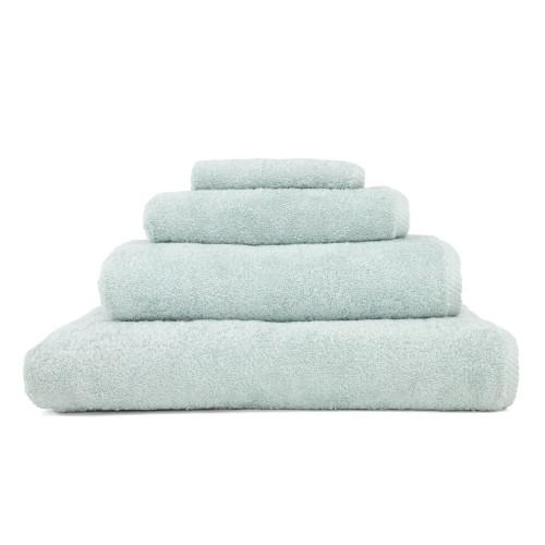 Soft Twist Four-Piece Combination Set - Soft Aqua