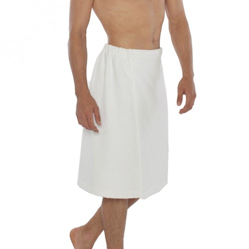 Men's Terry Body Wrap